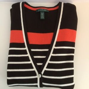 ⭐️ NEW Lauren Ralph Lauren women's sweater